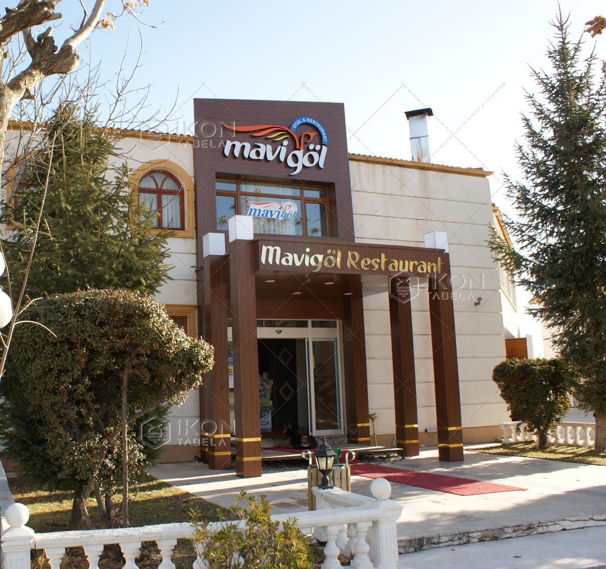 Mavigöl Restaurant