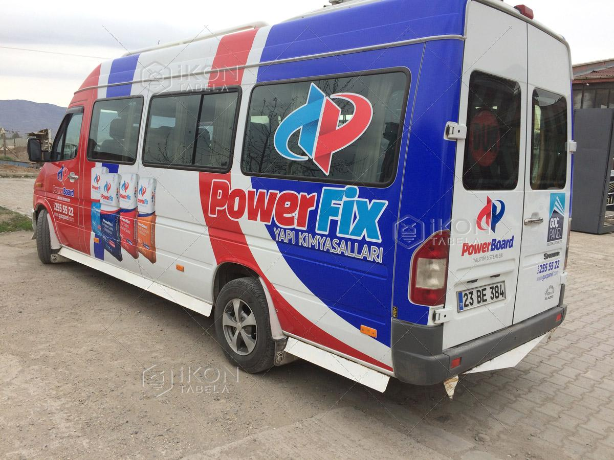 Power FİX