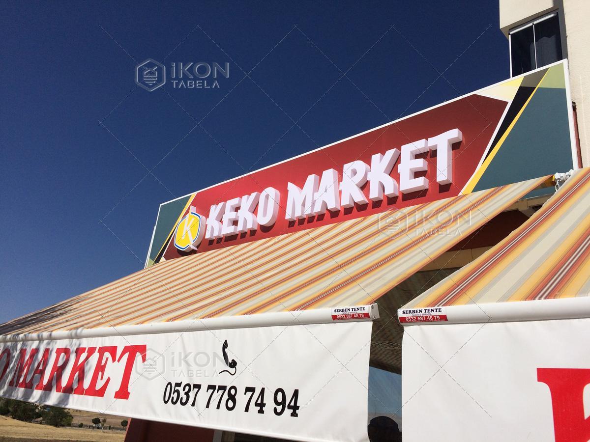 Keko Market
