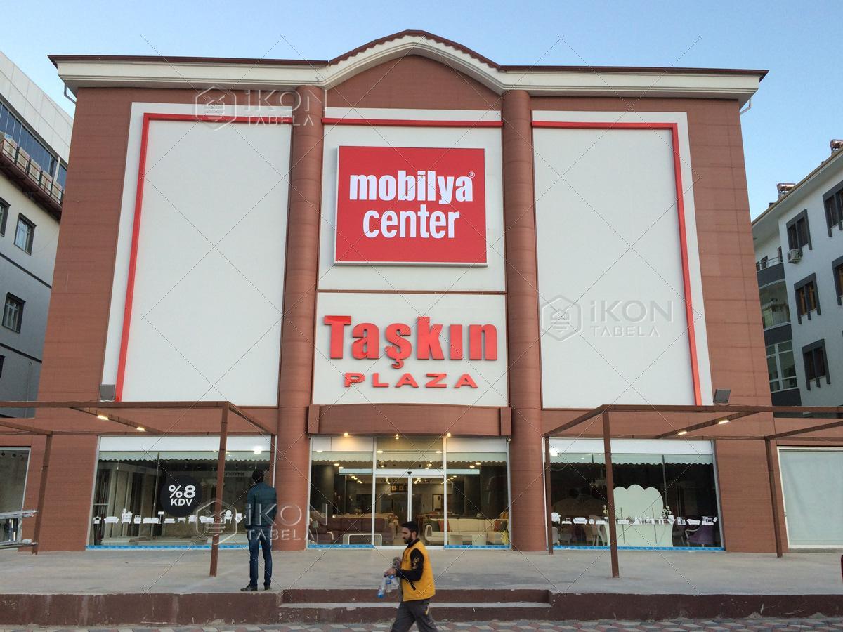 Taşkın Plaza