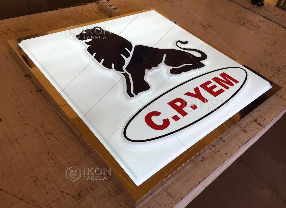 CP Yem