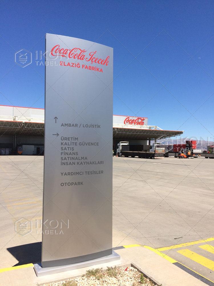 Coca Cola Pilon