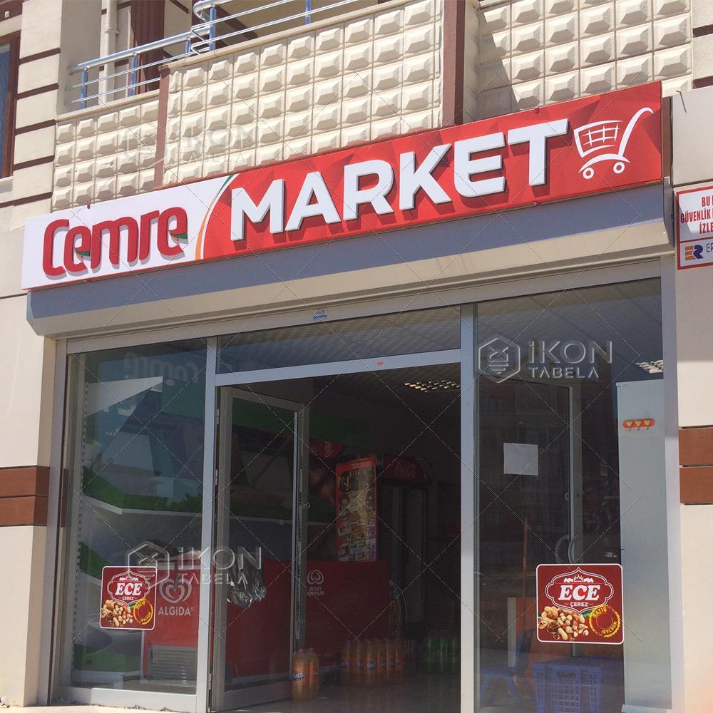 Cemre Market