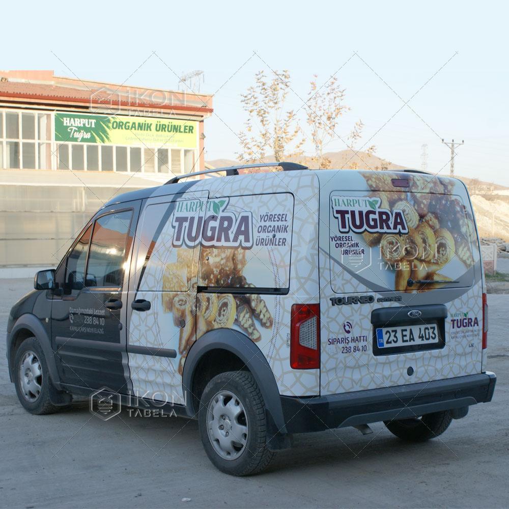 Harput Tuğra