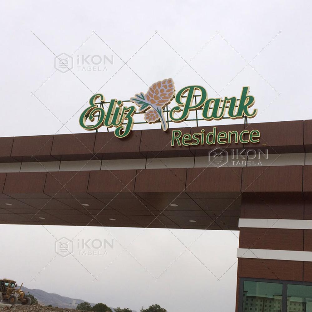 Eliz Park Residence