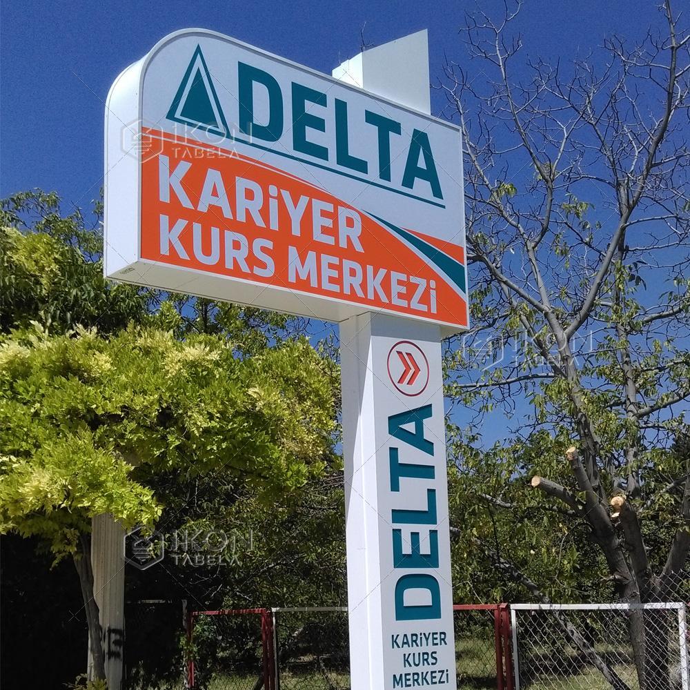 Delta Kariyer